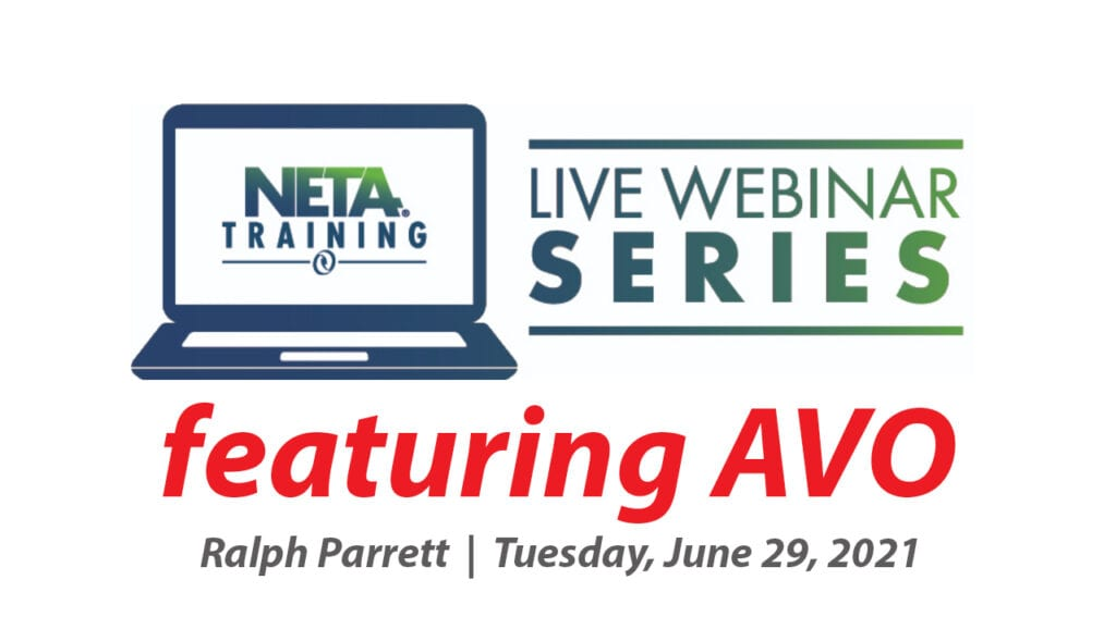 NETA Live Webinar Series: Fundamentals of Transformer Differential Protective Relay Testing presented by AVO Training Institute